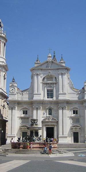 Basilica della Santa Casa di Loreto