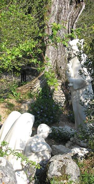 Loca do Cabeço, Poço do Arneiro, Valinhos e Aljustrel
