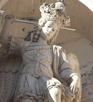 Santuario di San Michele Arcangelo a Monte Sant Angelo