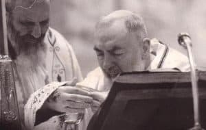 Le 12 profezie di Padre Pio