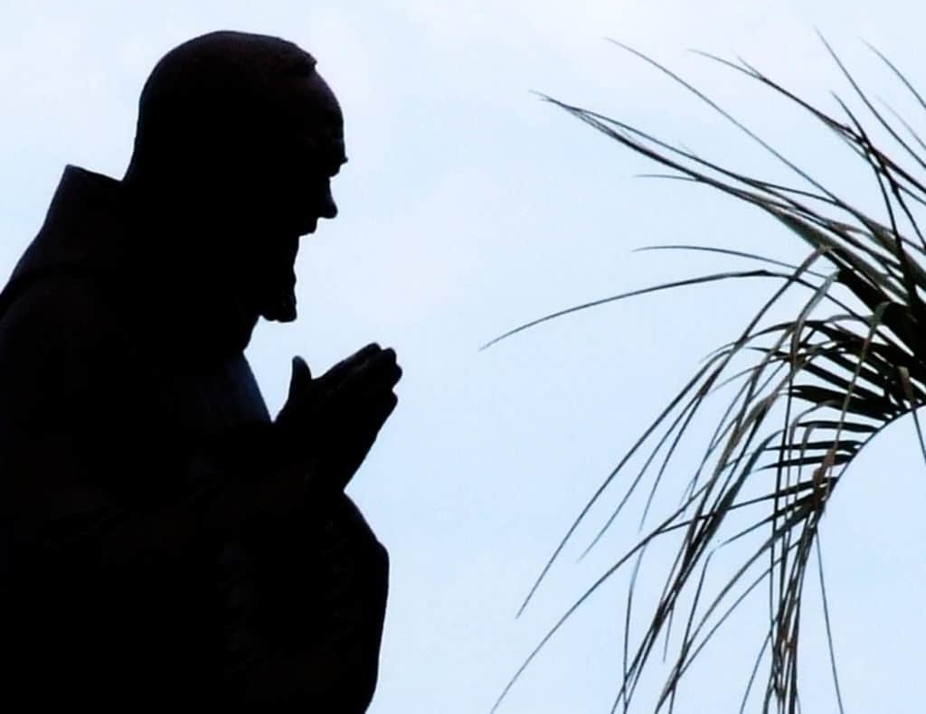 Profezie di Padre Pio
