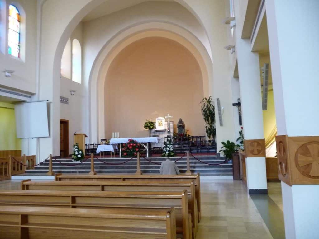Santuario di Medjugorje 1