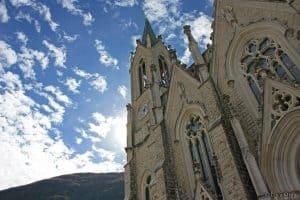 Piccola Lourdes