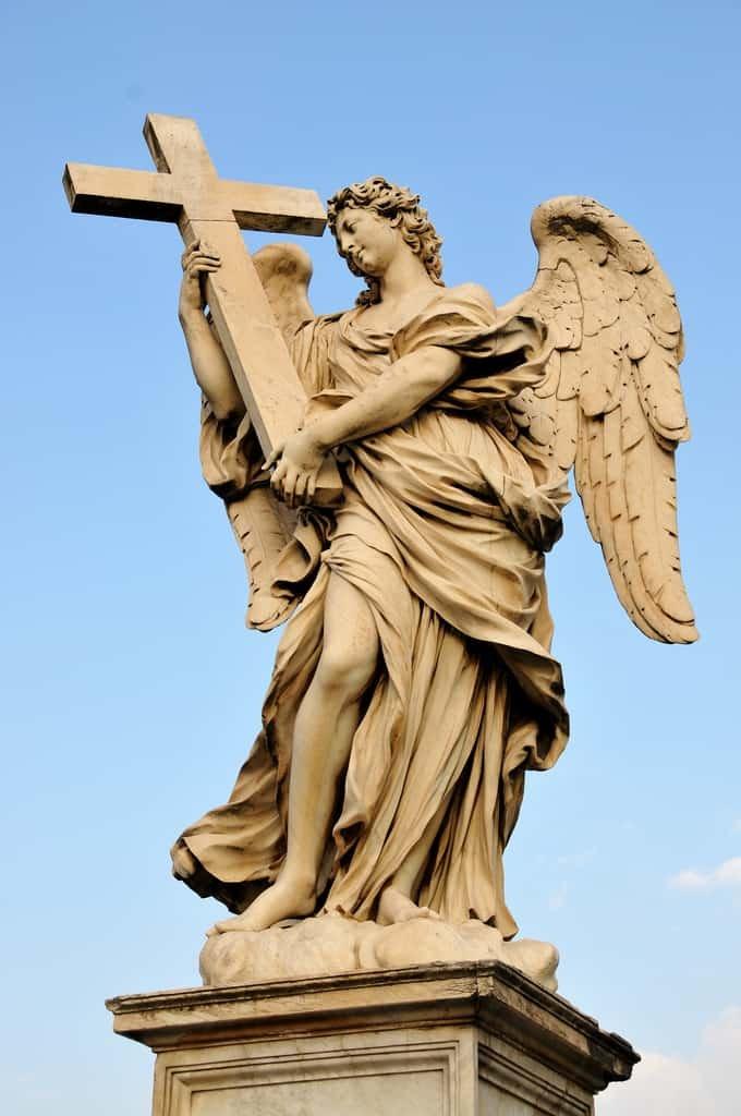 statua roma