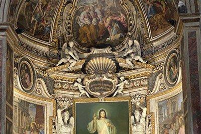 Galleria Roma Divina Misericordia