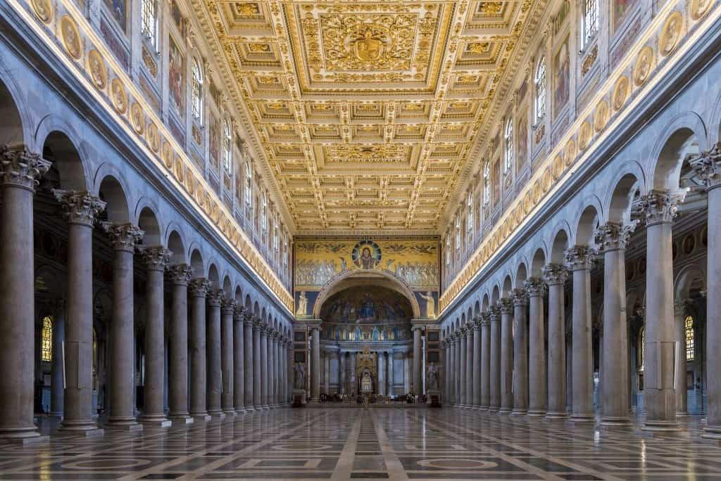 basiliche papali 1