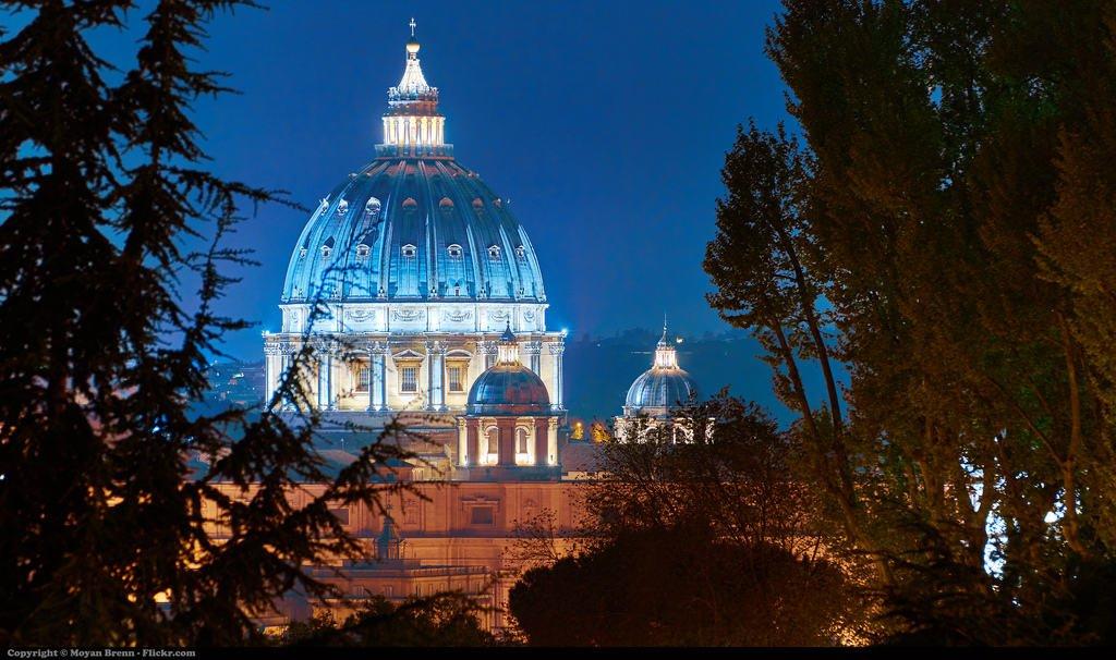 basiliche papali 2