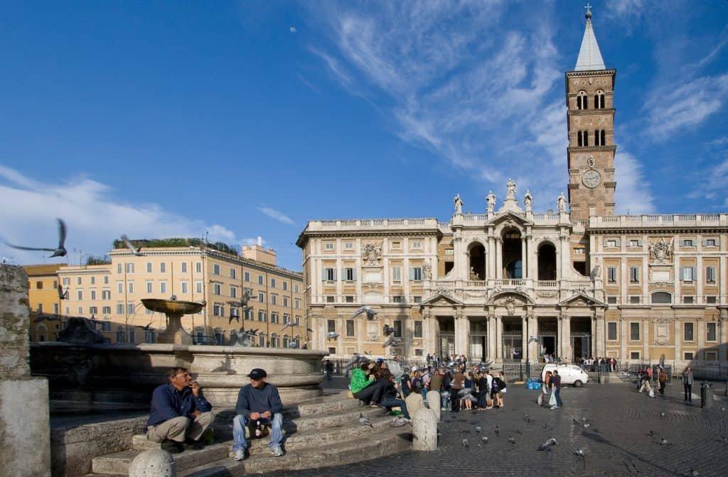 basiliche papali 3