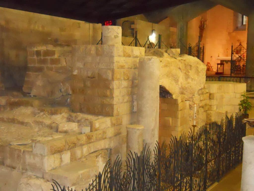 nazareth casa maria