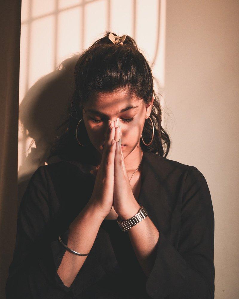 novena preghiera
