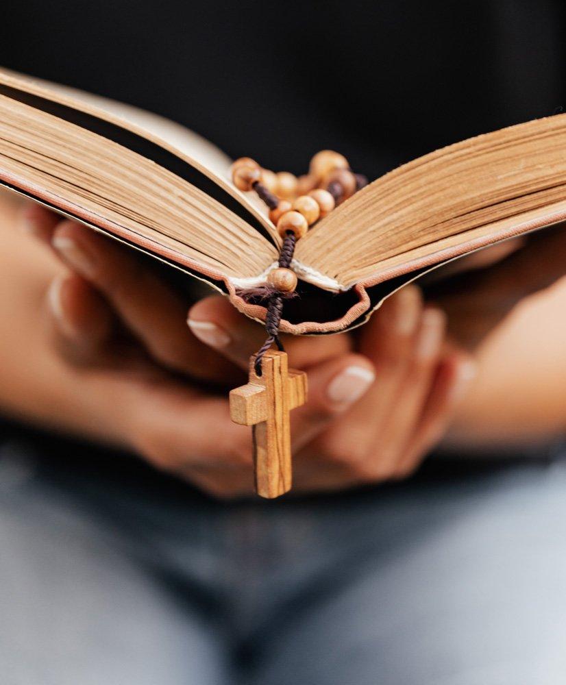 perchè si recitano i rosari