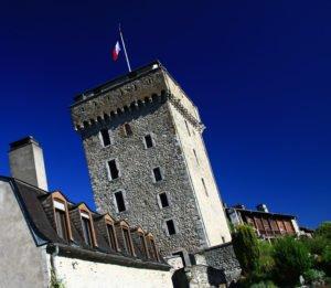 Fortezza di Lourdes