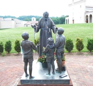 Pietrelcina Padre Pio