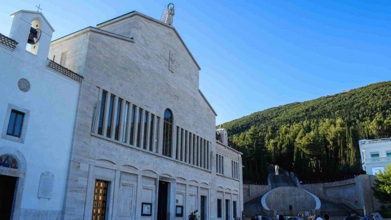 Chiesa di Padre Pio