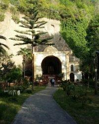 Grotta della Madonna delle Fonti