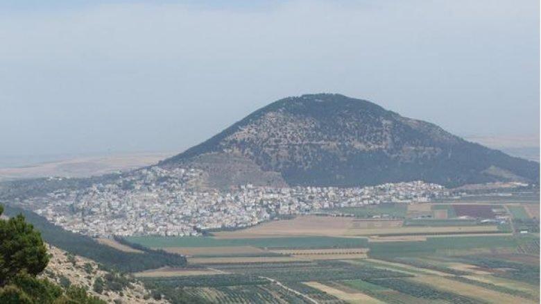 Monte Tabor