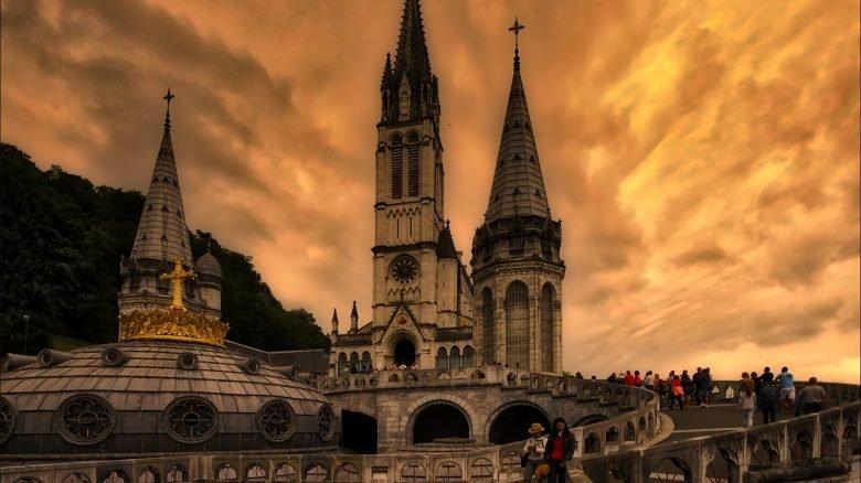 Parrocchia Nostra Signora di Lourdes