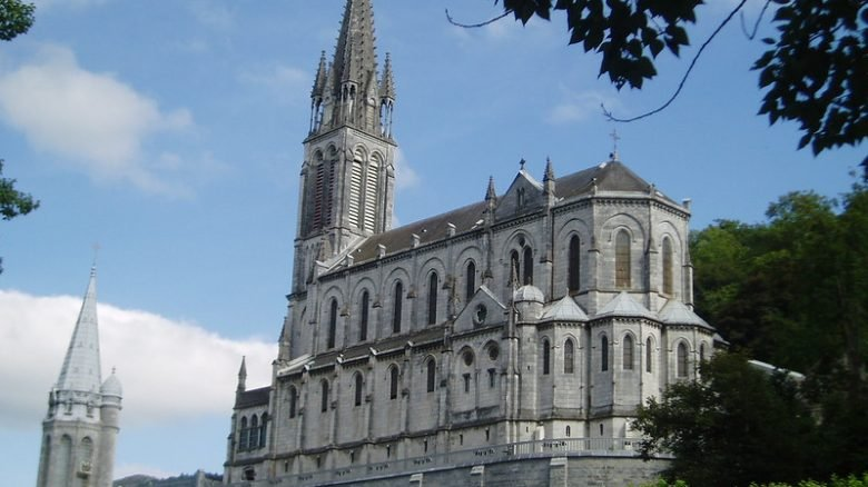 Preghiera di guarigione alla Madonna di Lourdes