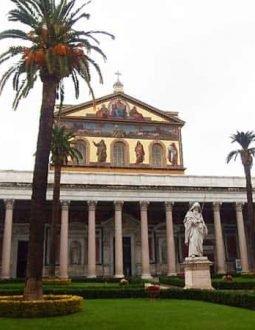 basilica di san paolo