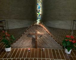 cripta di madre speranza